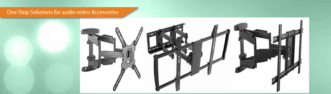 <p class='sss'>Display Wall Mount</p>20 yrs of experience in Audio Visual Industry.